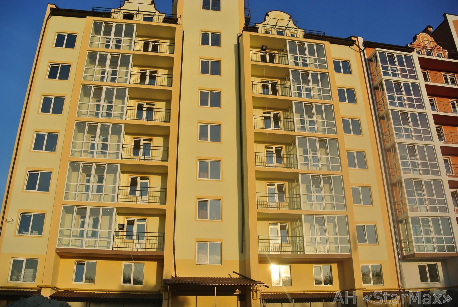 Фото - Продам квартиру Киев, Лебедева Академика ул.