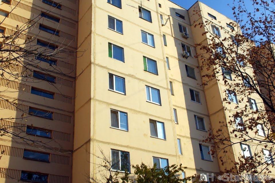 Продам квартиру Киев, Героев Днепра ул. 4