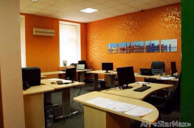 Продам офис в офисном центре Киев, Леси Украинки бул.