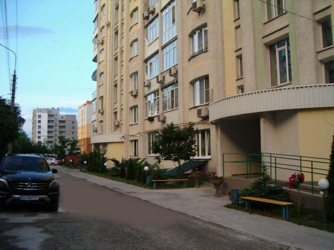 Продам квартиру Харьков, Балакирева ул.