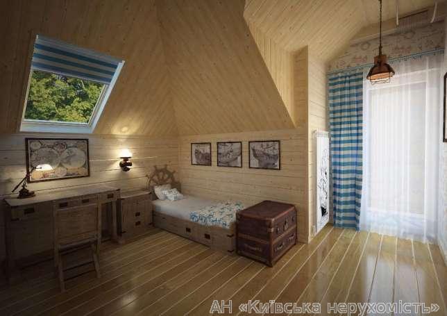 Продам дом Киев, Озерная 1-я ул. 5