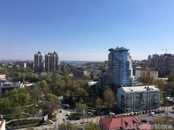 Продам квартиру Киев, Коперника ул. 2