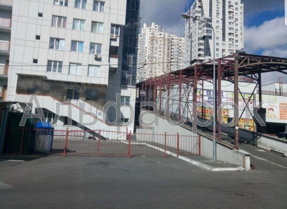 Сдам офисное помещение Киев, Срибнокильская ул.