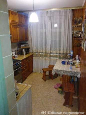 Продам квартиру Киев, Лепсе Ивана бул. 3