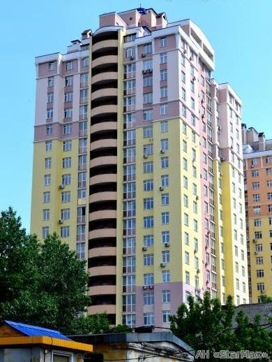 Продам квартиру Киев, Красногвардейская ул. 3