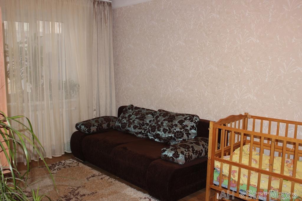 Продам квартиру Вишневое, Первомайская ул. 2