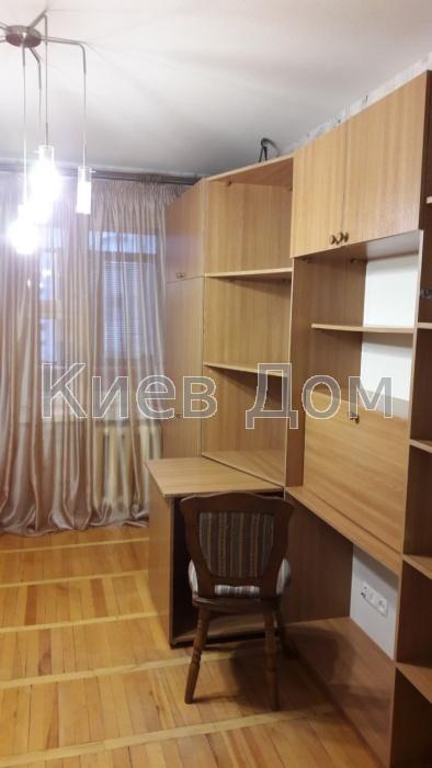 Сдам квартиру Киев, Героев Сталинграда пр-т 4