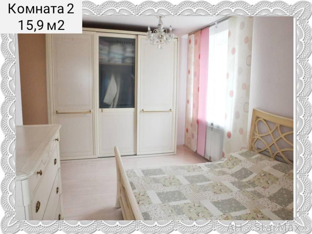 Фото 4 - Продам квартиру Бровары, Грушевского Михаила ул.
