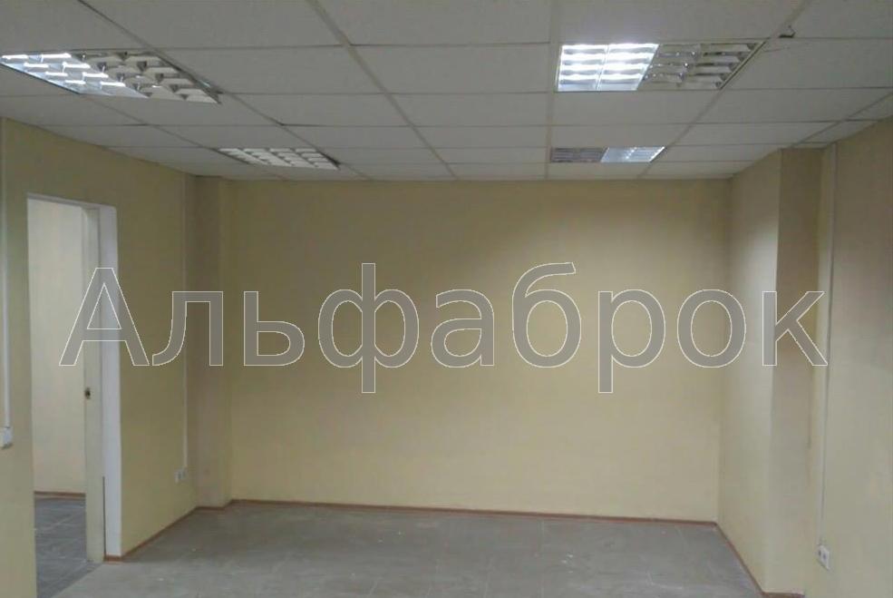Продам офисное помещение Киев, Олевская ул.