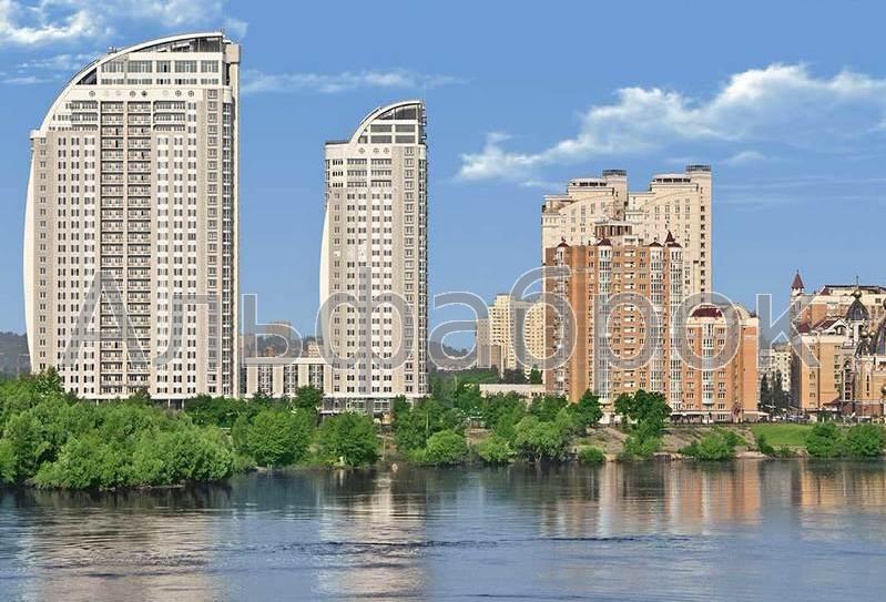 Продам квартиру Киев, Оболонская набережная ул.