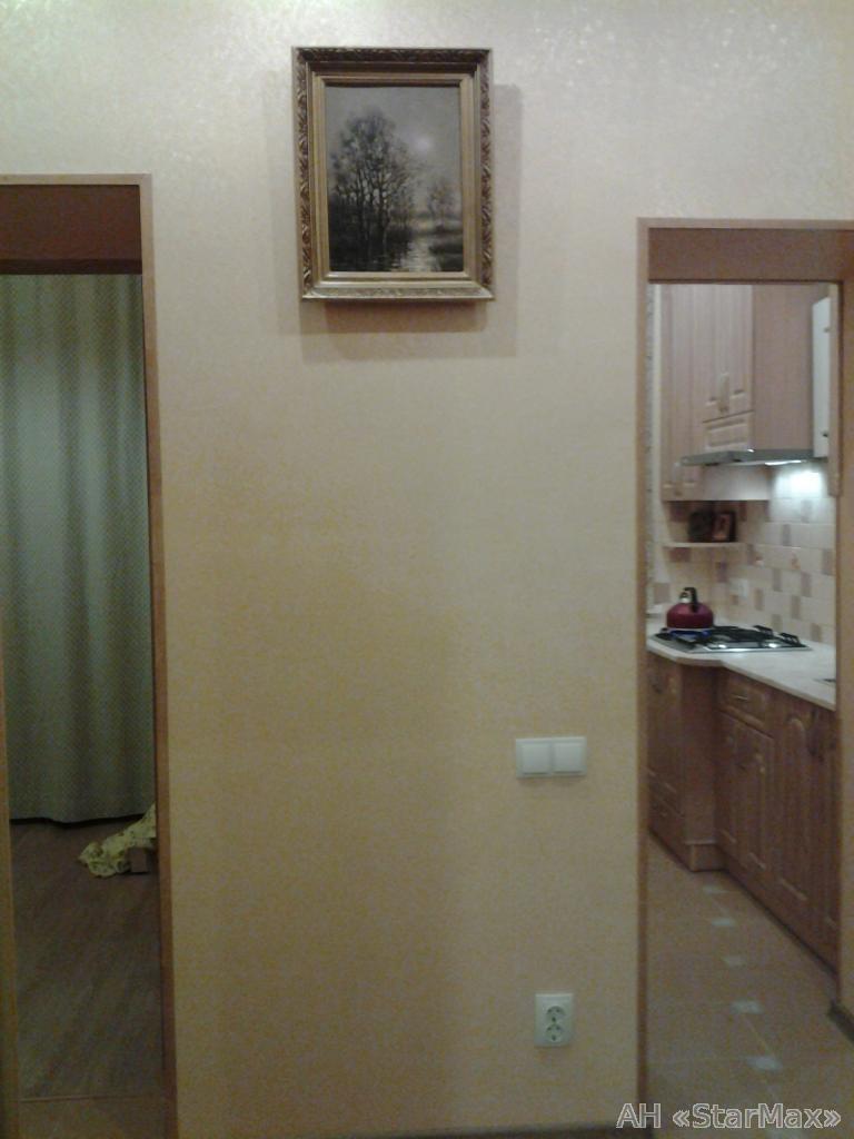 Продам квартиру Киев, Никольско-Ботаническая ул. 2