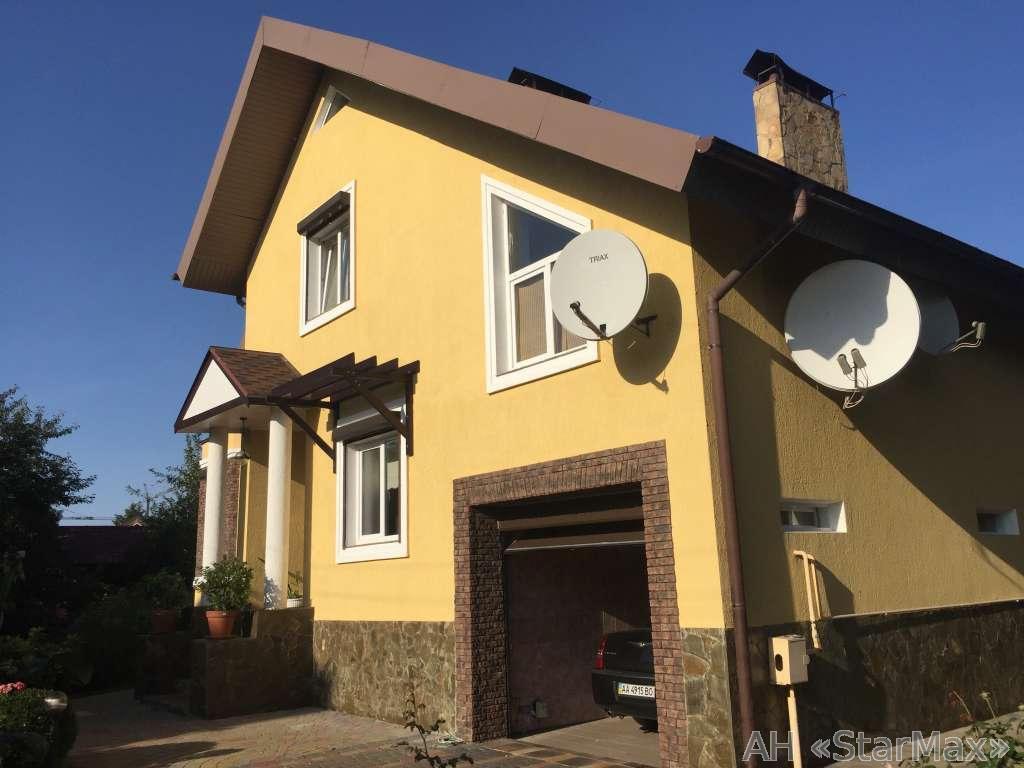 Продам дом Козин, Луговая ул. 5