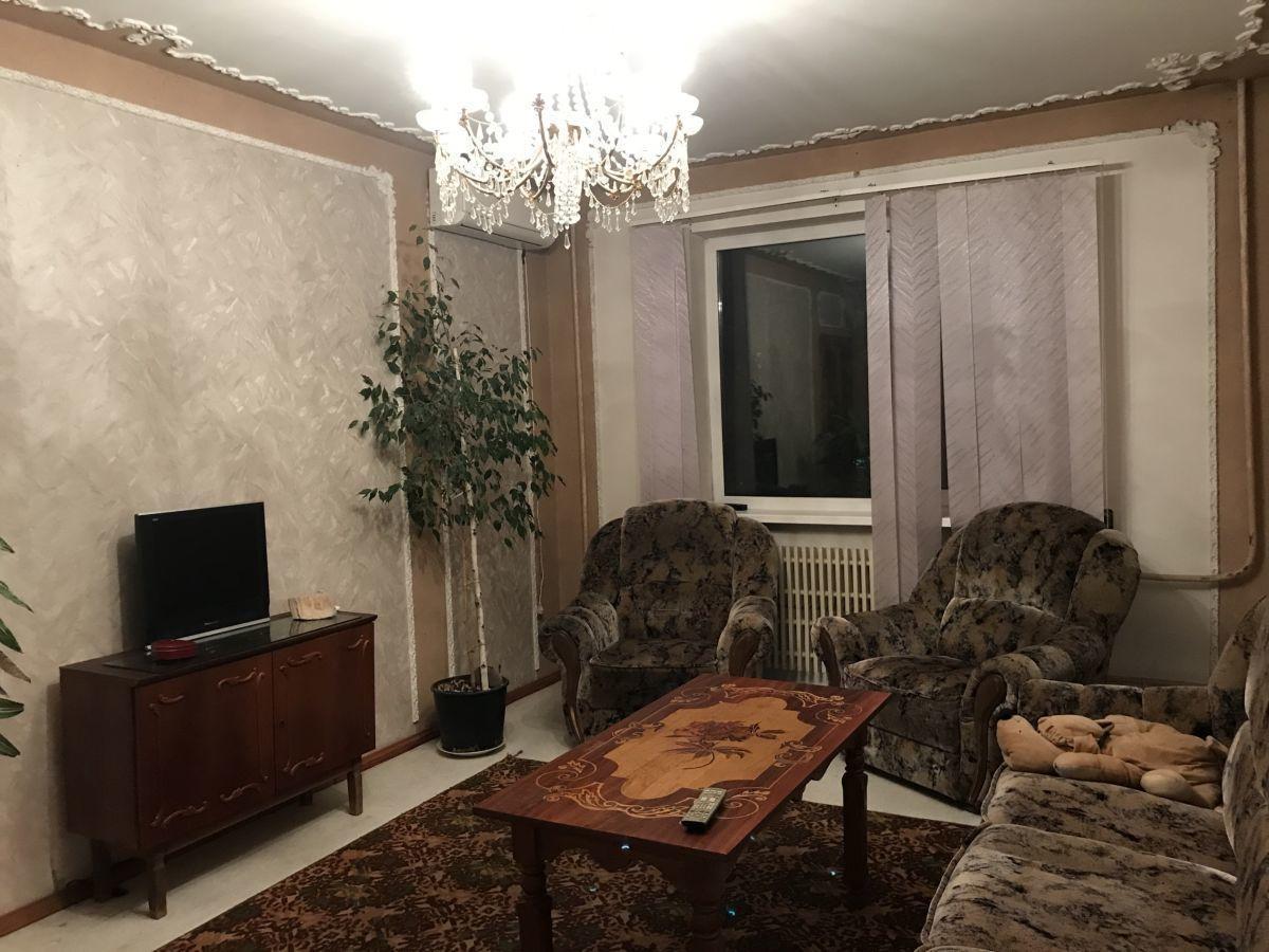 Продам квартиру Харьков, Людвига Свободы просп.